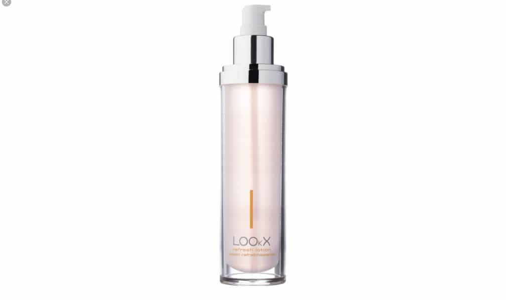 LOOkX Cleansing Lotion