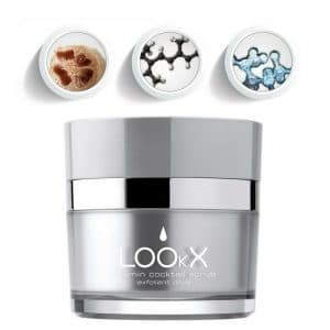 LOOkX Vitamin cocktail scrub